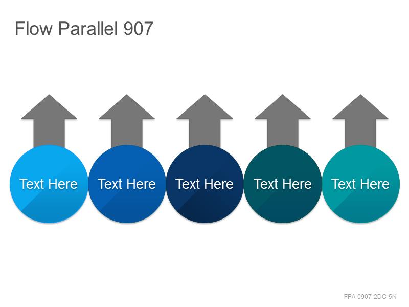 Flow Parallel 907