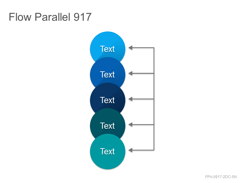 Flow Parallel 917
