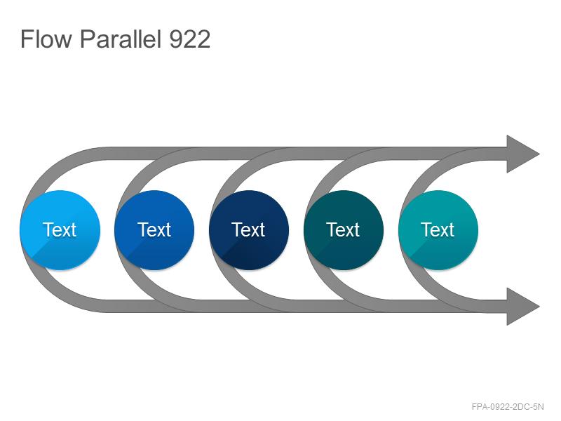 Flow Parallel 922