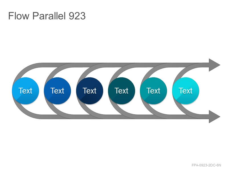 Flow Parallel 923