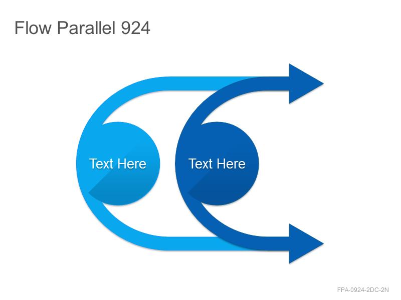 Flow Parallel 924