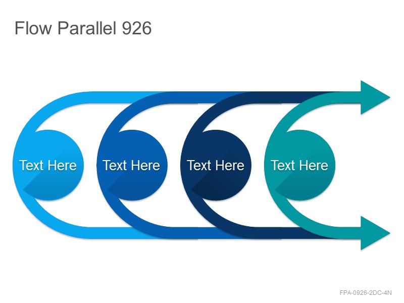 Flow Parallel 926