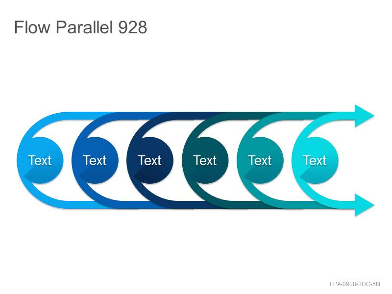 Flow Parallel 928