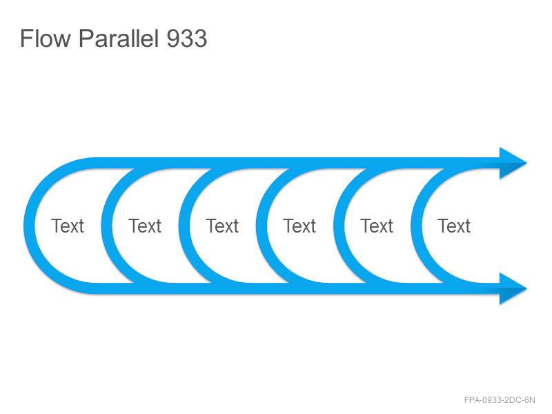 Flow Parallel 933