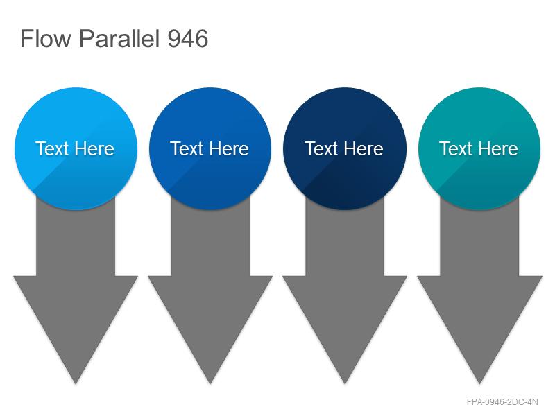 Flow Parallel 946