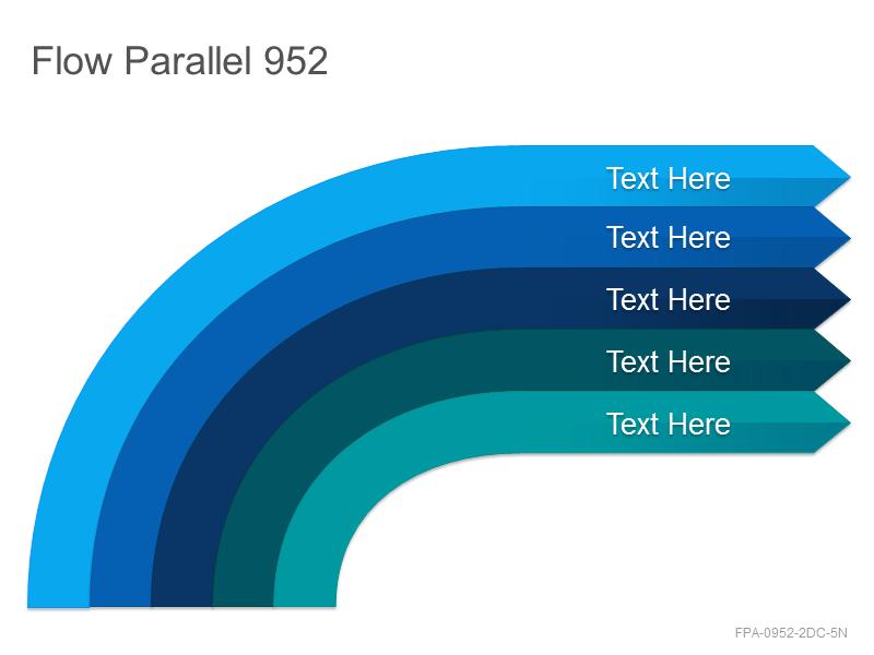 Flow Parallel 952