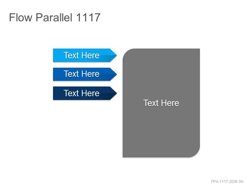 Flow Parallel 1117