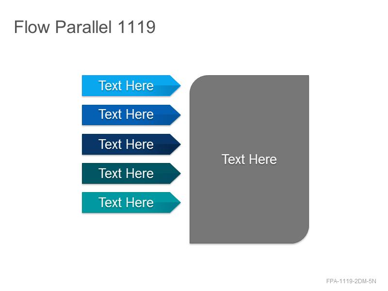 Flow Parallel 1119