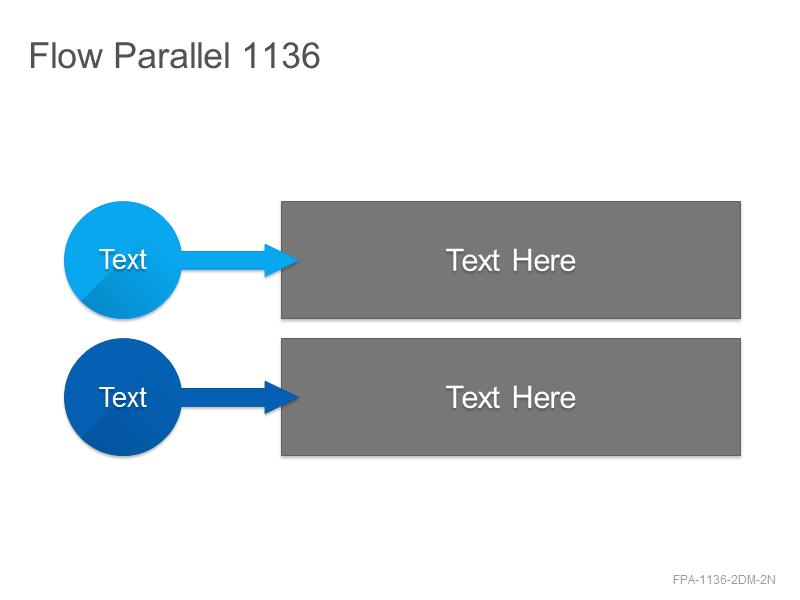 Flow Parallel 1136