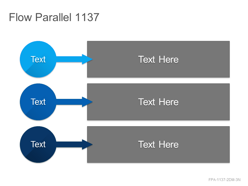Flow Parallel 1137