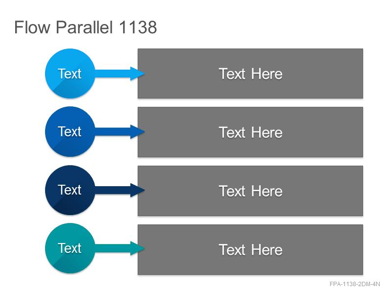 Flow Parallel 1138