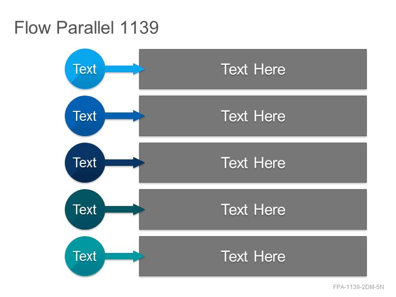 Flow Parallel 1139