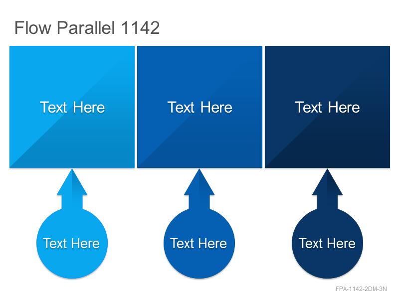 Flow Parallel 1142