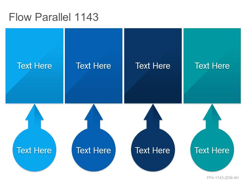 Flow Parallel 1143