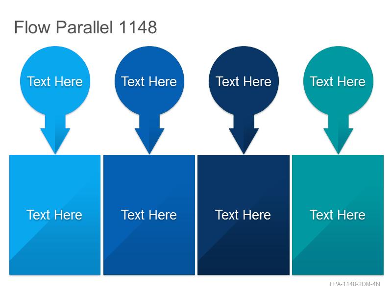 Flow Parallel 1148