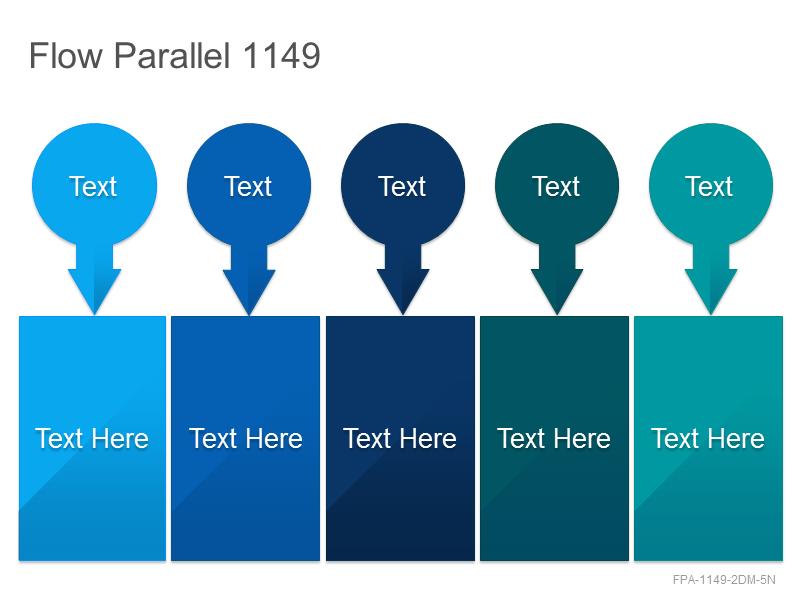 Flow Parallel 1149