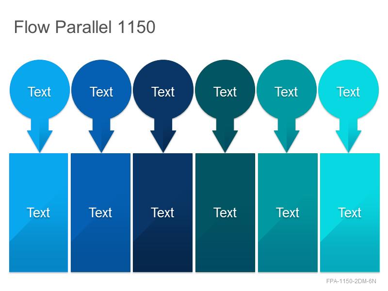 Flow Parallel 1150