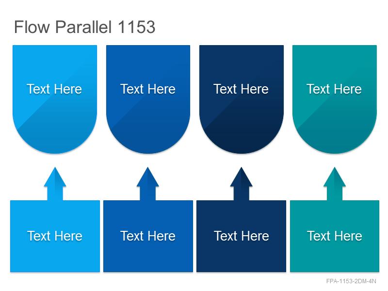 Flow Parallel 1153