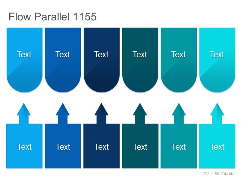 Flow Parallel 1155