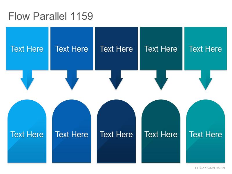 Flow Parallel 1159