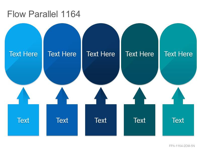 Flow Parallel 1164