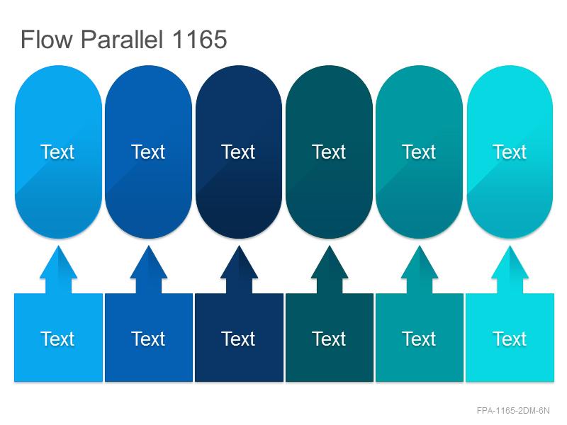 Flow Parallel 1165
