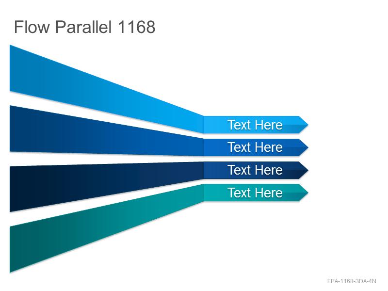 Flow Parallel 1168