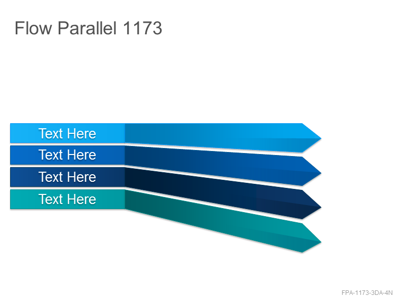 Flow Parallel 1173