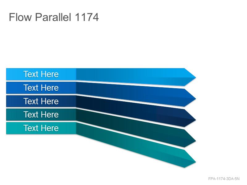 Flow Parallel 1174