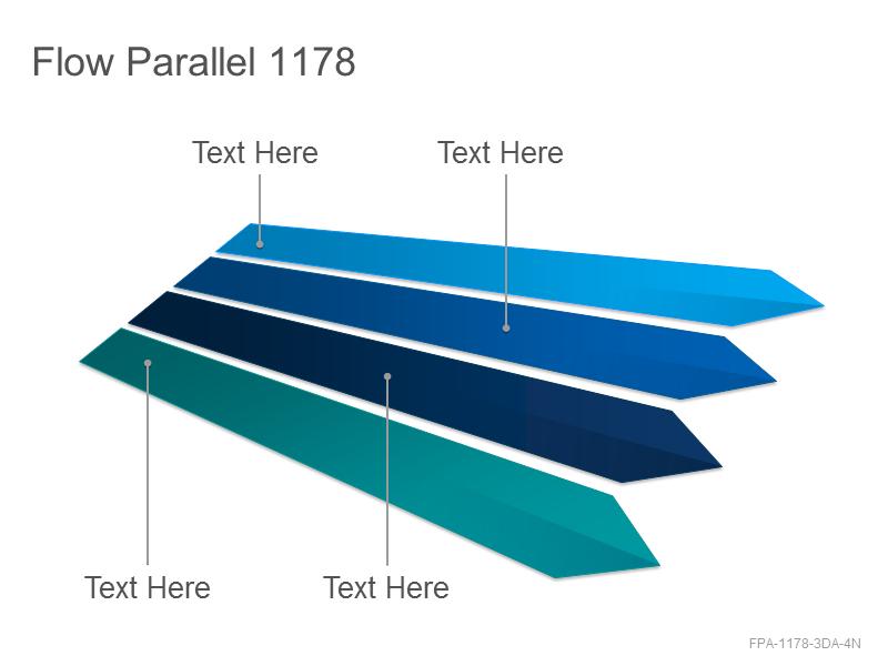 Flow Parallel 1178