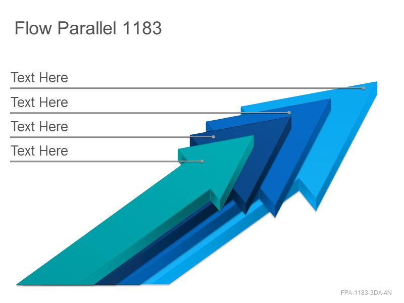 Flow Parallel 1183