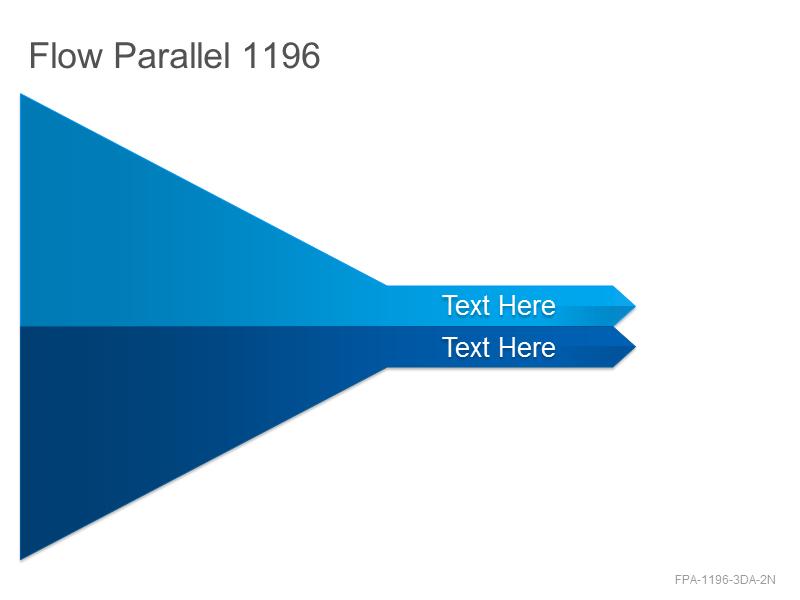Flow Parallel 1196
