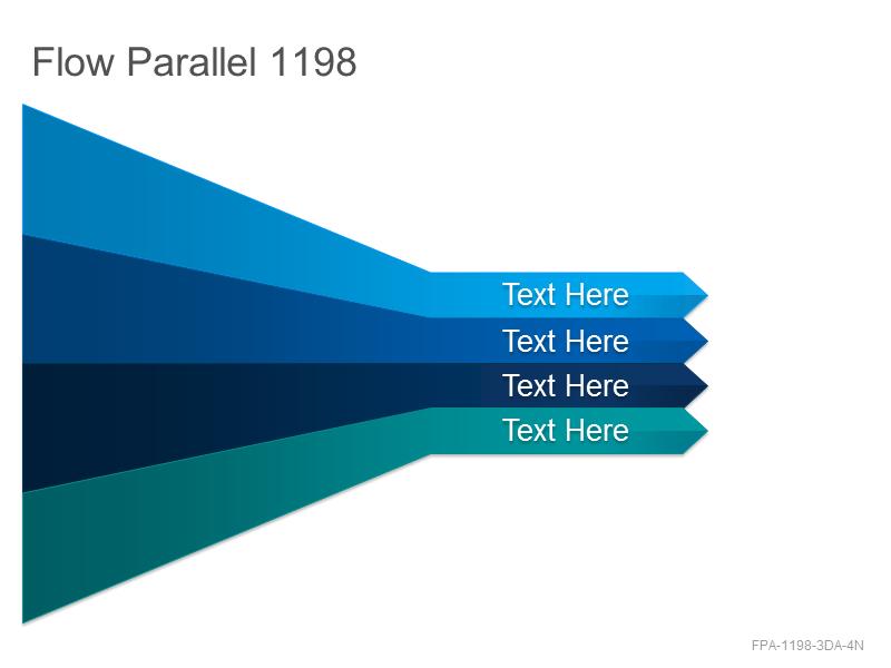 Flow Parallel 1198