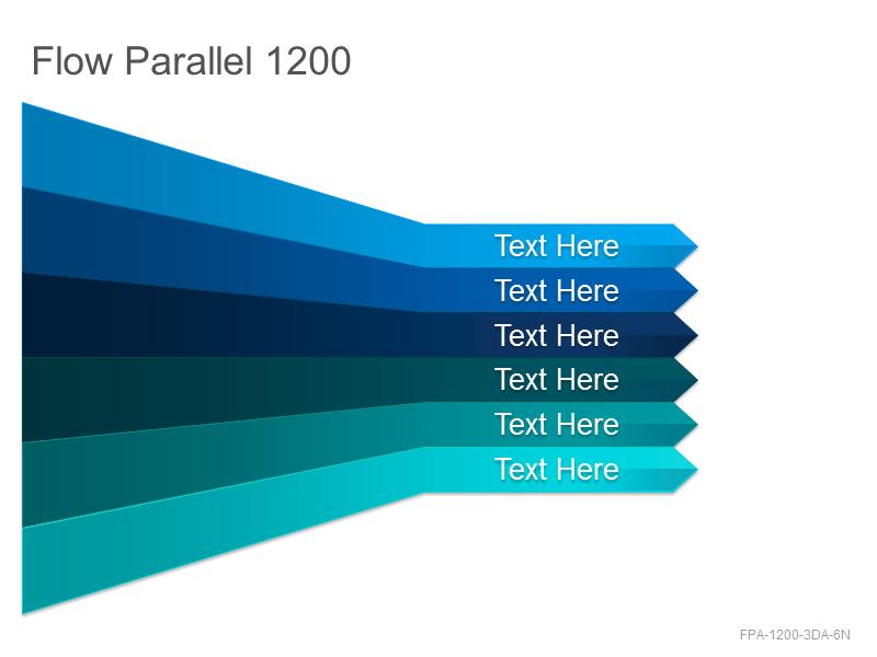 Flow Parallel 1200
