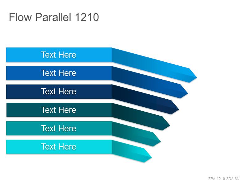 Flow Parallel 1210