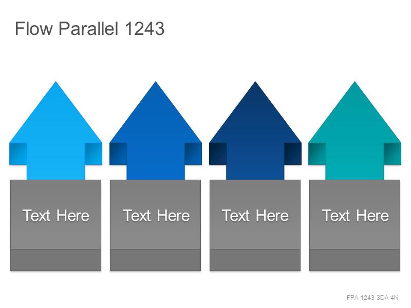 Flow Parallel 1243