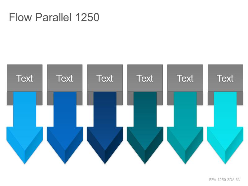 Flow Parallel 1250