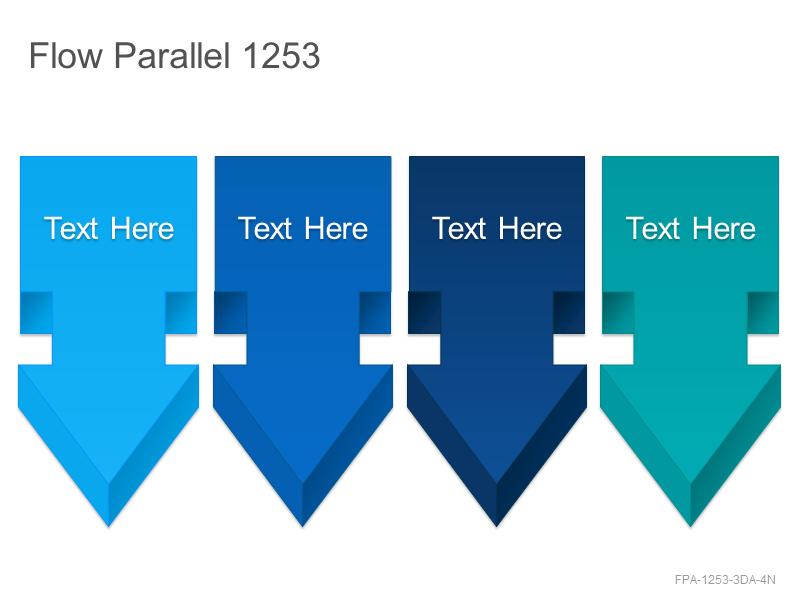Flow Parallel 1253