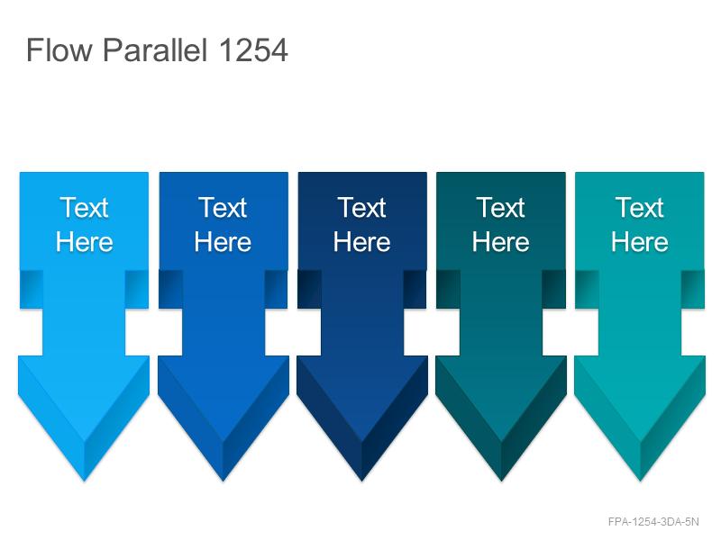 Flow Parallel 1254