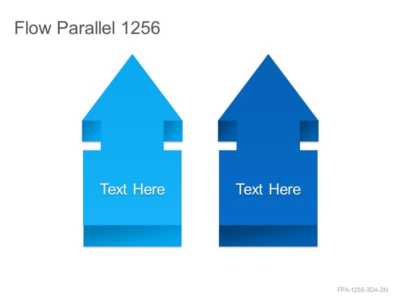 Flow Parallel 1256