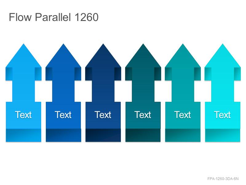 Flow Parallel 1260