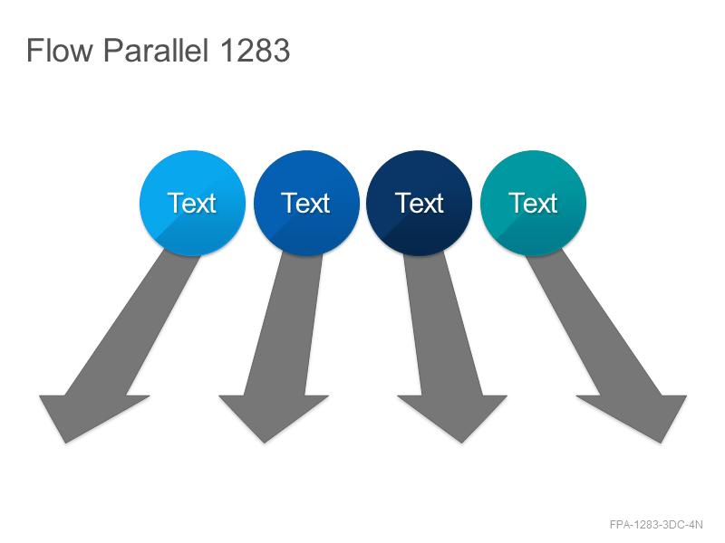 Flow Parallel 1283
