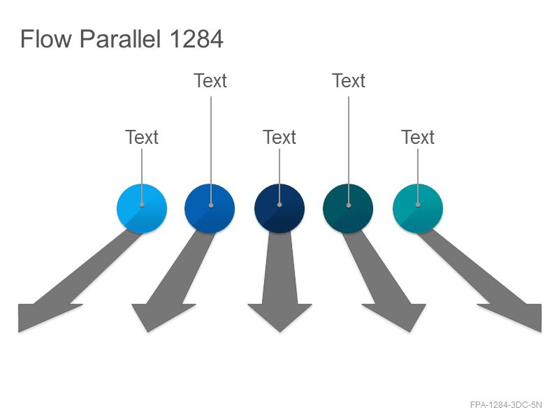 Flow Parallel 1284
