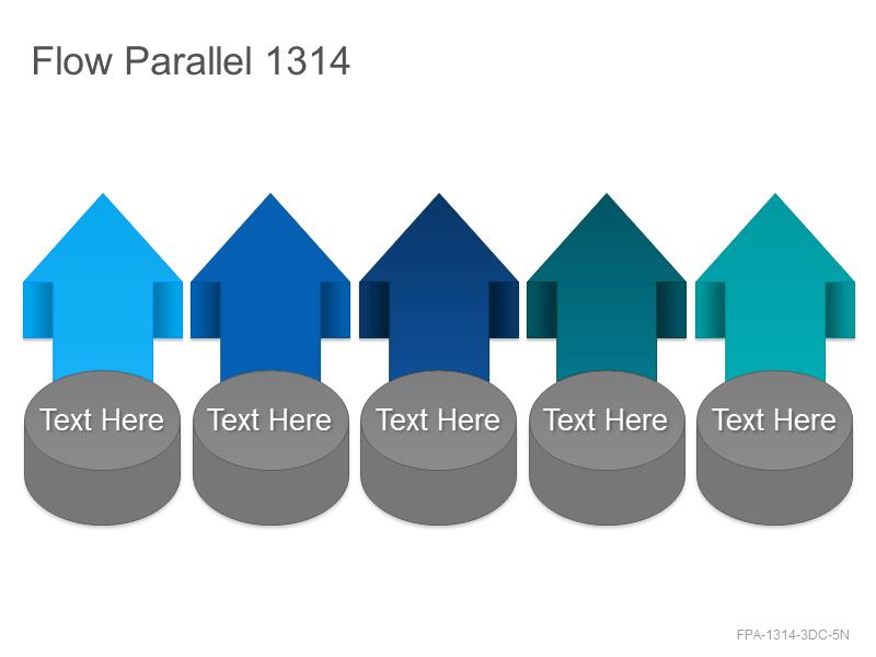Flow Parallel 1314
