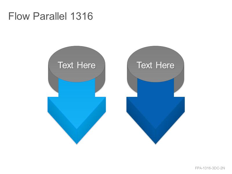 Flow Parallel 1316