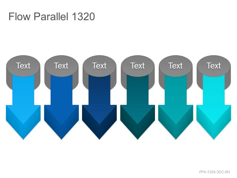 Flow Parallel 1320