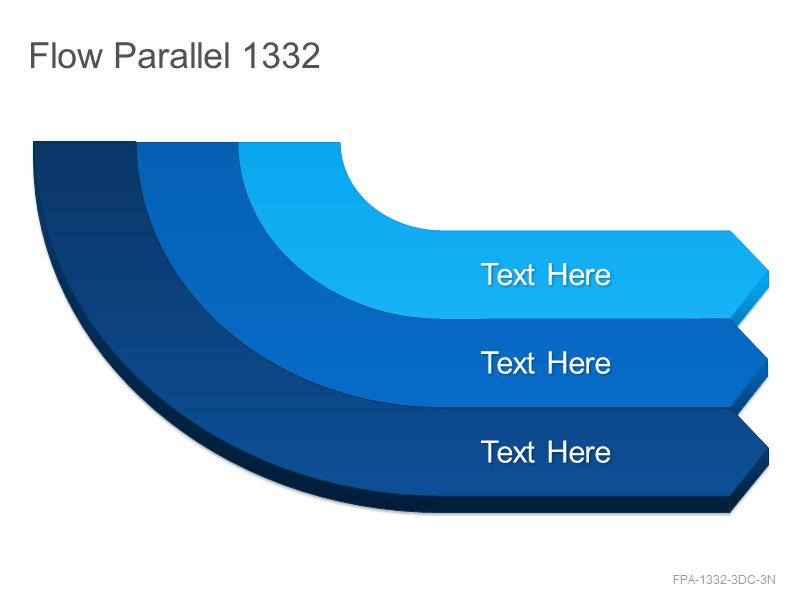 Flow Parallel 1332