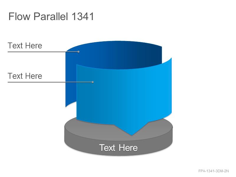 Flow Parallel 1341