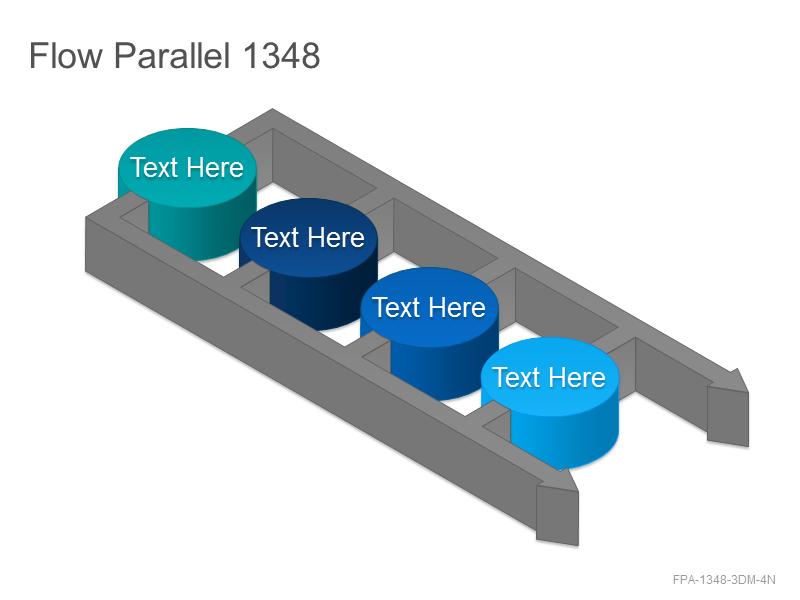 Flow Parallel 1348