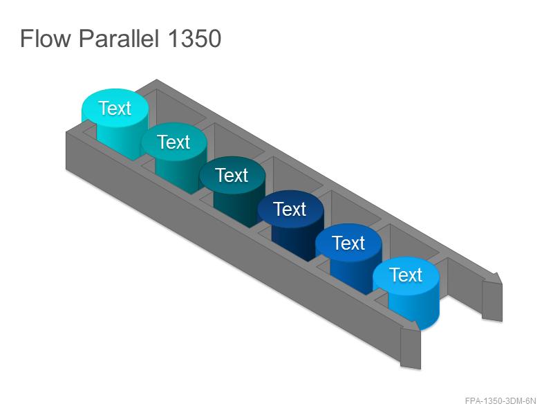 Flow Parallel 1350